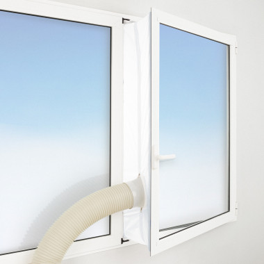 Buy DRAWING WINDOWS REMOVAL AND INSULATION KIT FOR PORTABLE AIR CONDITIONERS