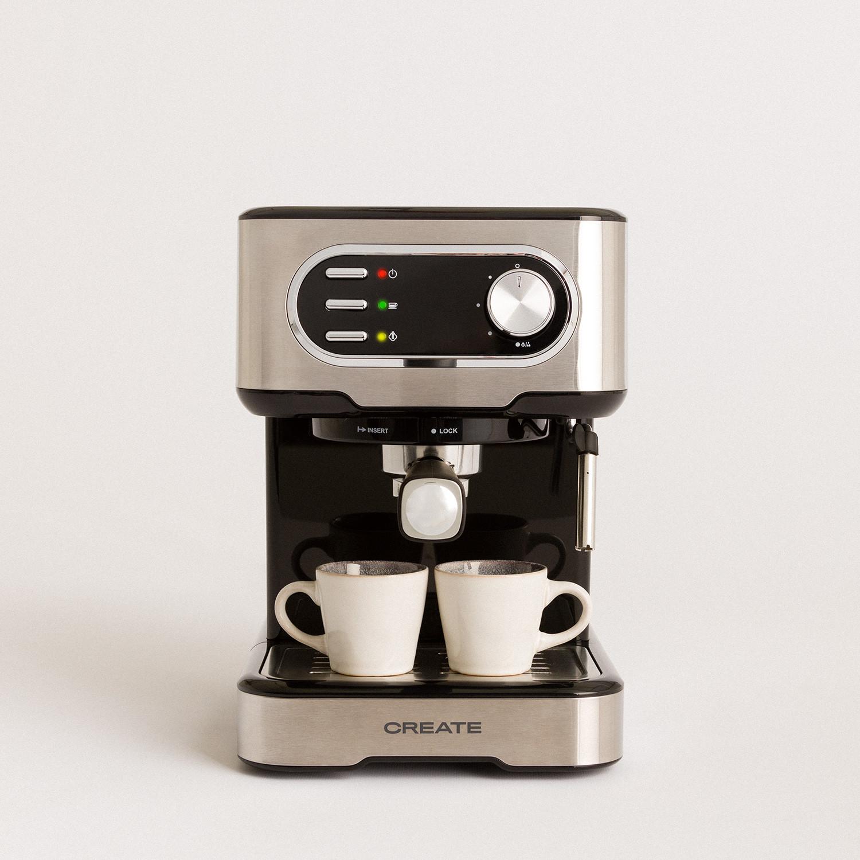 THERA EASY LATTE - Semi-Automatic Express Coffee Machine 20b, imagen de galería 1