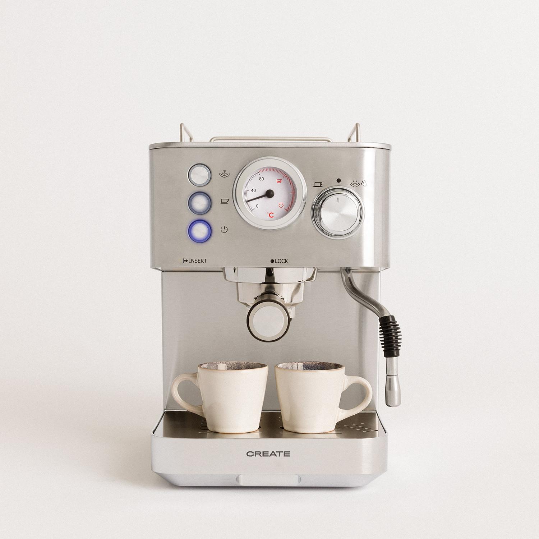 THERA CLASSIC - Espresso Coffee Maker, imagen de galería 1