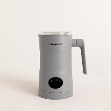 Comprar MILK FROTHER PRO - Espumador calentador de leche y chocolate