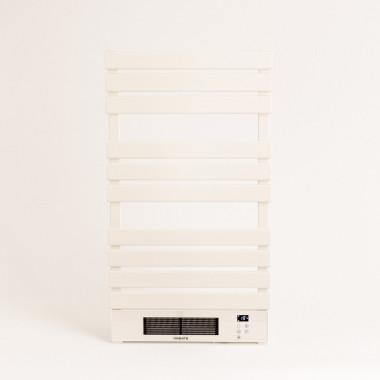 Comprar WARM TOWEL PRO - Toallero eléctrico con calefactor cerámico y Wifi