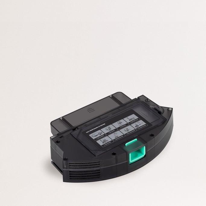 Depósito de Polvo para NETBOT S18 - Robot Aspiradora, imagen de galería 1008867