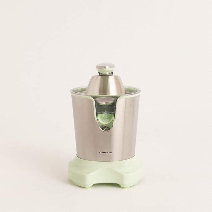 JUICER FORCE - Exprimidor eléctrico de zumo 300W y conos intercambiables, imagen de galería 1