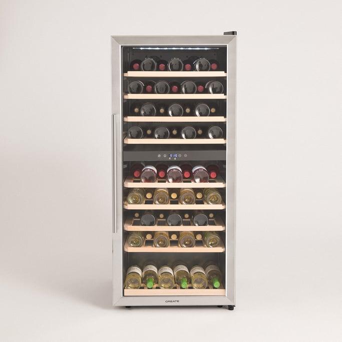 WINECOOLER XXL - Vinoteca refrigerada 70 botellas, imagen de galería 1