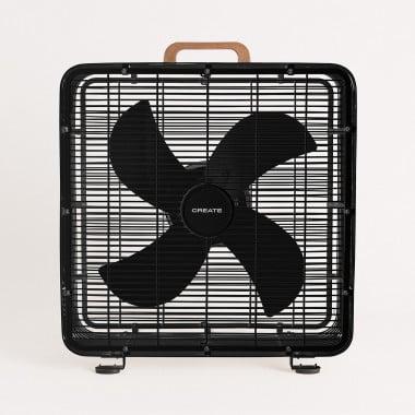 Comprar AIR FLOOR BOX - Ventilador Industrial de suelo 90W