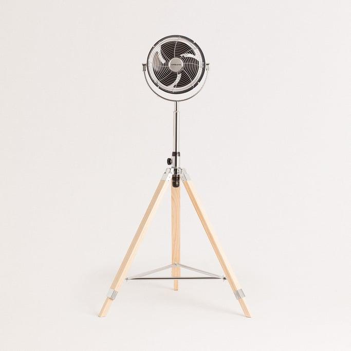 AIR TRIPOD CLASSIC - Ventilador de pie 80W, imagen de galería 1