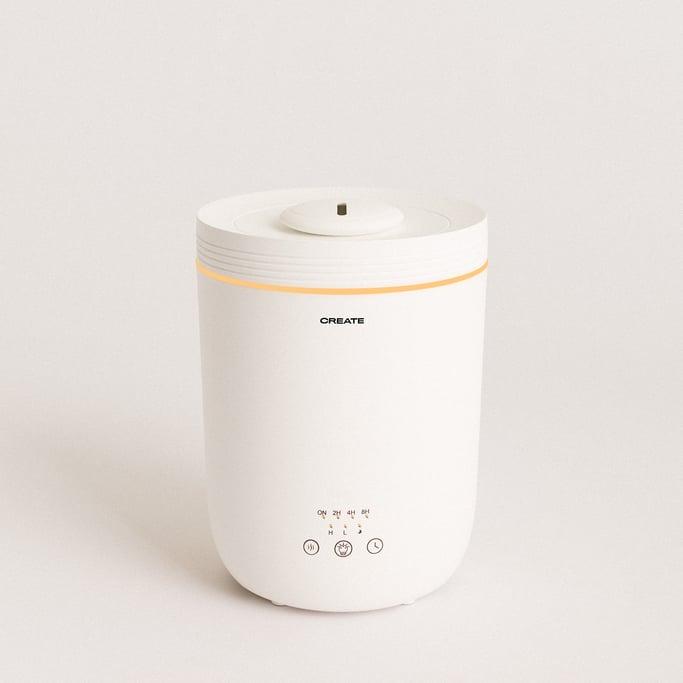 MIST-ZEN ULTRASONIC - Humidificador Ultrasónico y Difusor de Aromas, imagen de galería 1