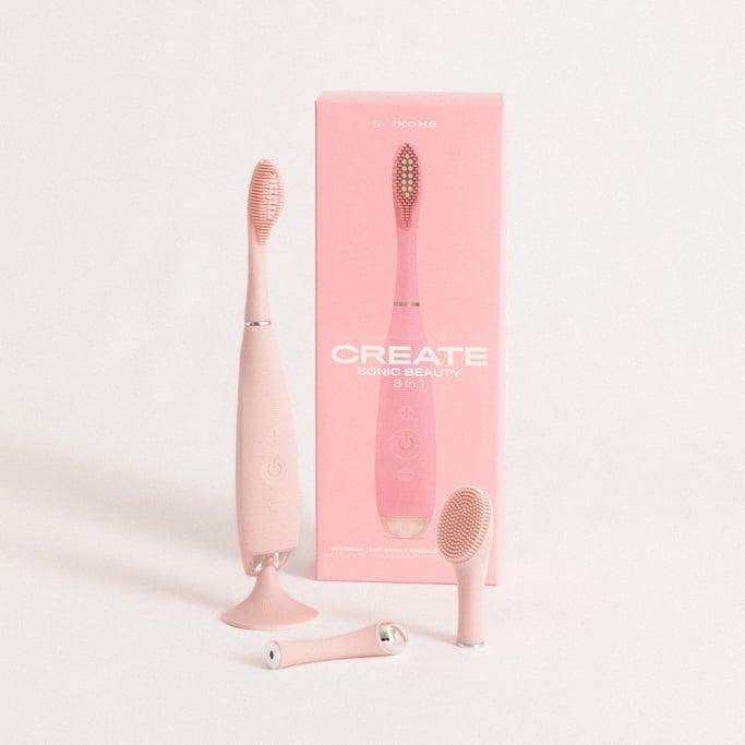 SONIC BEAUTY - Cepillo eléctrico dental y facial , imagen de galería 1