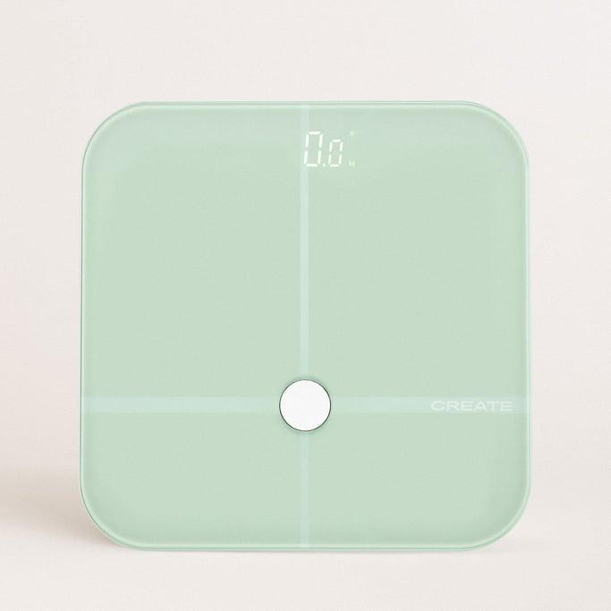 BALANCE BODY SMART - Báscula de baño digital de bioimpedancia con WiFi, imagen de galería 1