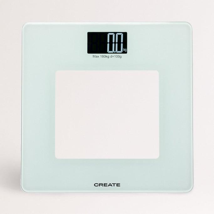 BALANCE BODY COLOR - Báscula de Baño Digital, imagen de galería 1