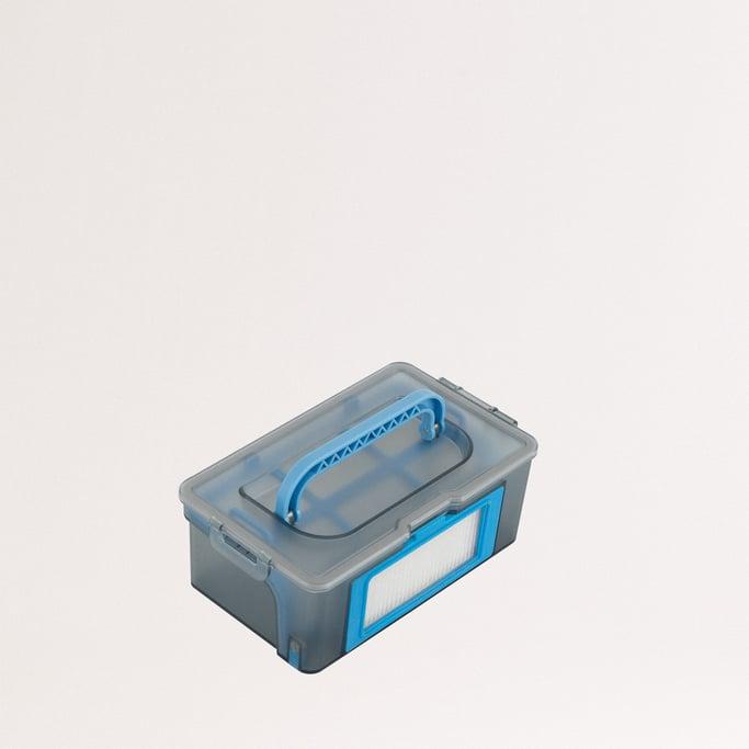 Depósito Polvo para NETBOT S10 / S12 - Robot Aspirador, imagen de galería 954974
