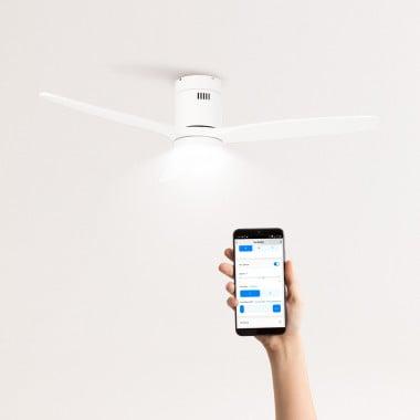 Acquista WINDCALM DC STYLANCE WHITE - Ventilatore da soffitto
