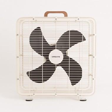 Acquista AIR FLOOR BOX - Ventilatore industriale da pavimento 90W