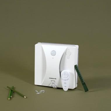Acquista WIPEBOT LS - Robot Lavavetri Laser