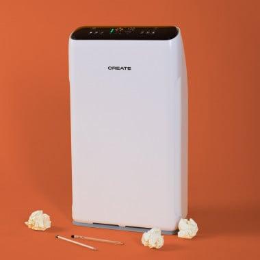Acquista AIR PURE PRO - Purificatore d'aria a 7 fasi con wifi