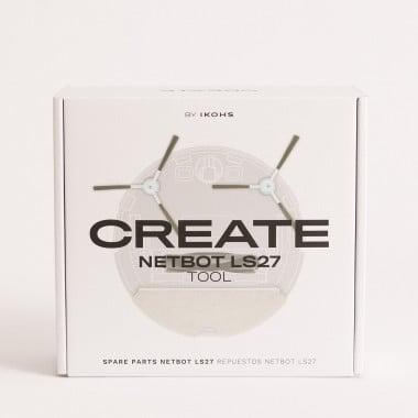 Acquista SET Ricambi per Netbot LS27