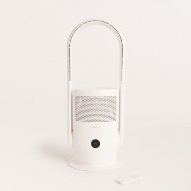 Acquista AIR PURE STUDIO - Ventilatore purificatore wifi senza pale