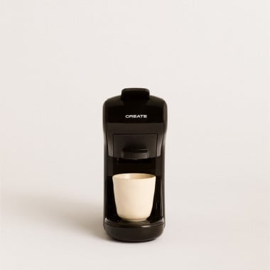 Acquista POTTS - Macchina per caffé Espresso multicapsule