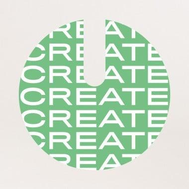 Acquista Vinile CREATE S18