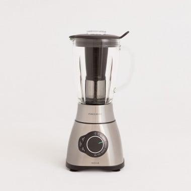 Acquista BLENDER FORCE 3D - Frullatore con vaso stile americano 1800W