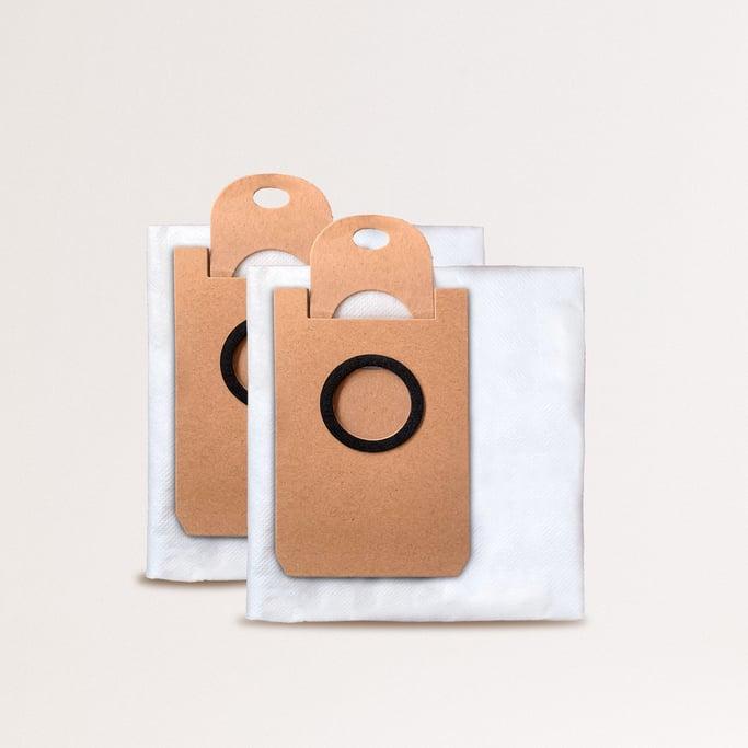 PACK of 2 Dust Container Sacks for NETBOT LS27 - Robot Smart Vacuum Cleaner, imagen de galería 1001458