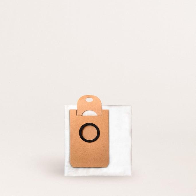 Dust container bag for NETBOT LS27 - Robot Smart Vacuum Cleaner, imagen de galería 893987