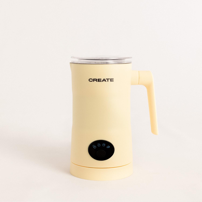MILK FROTHER PRO - Milk and chocolate warmer frother, imagen de galería 1