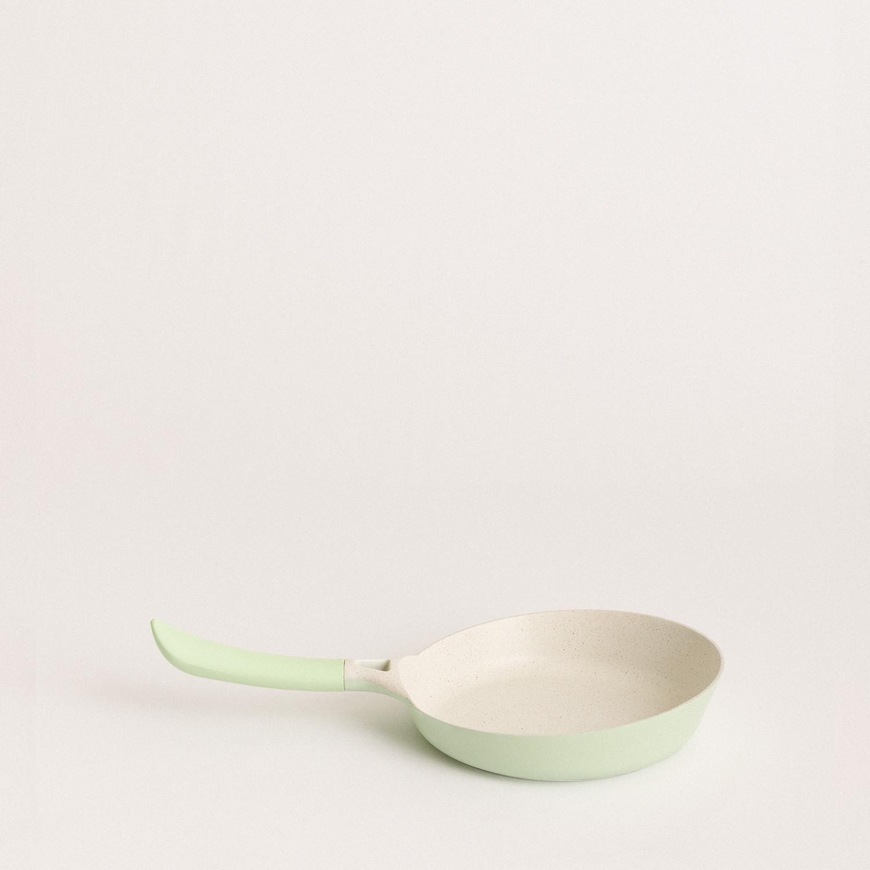 PAN STUDIO - Ø20cm Cast Aluminium Frying Pan with Bakelite Handle, imagen de galería 1