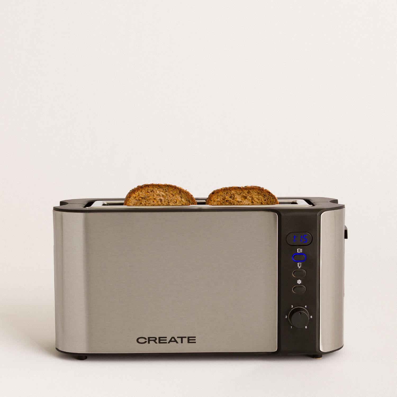 TOAST ADVANCE PRO - Electric toaster with digital display, imagen de galería 1