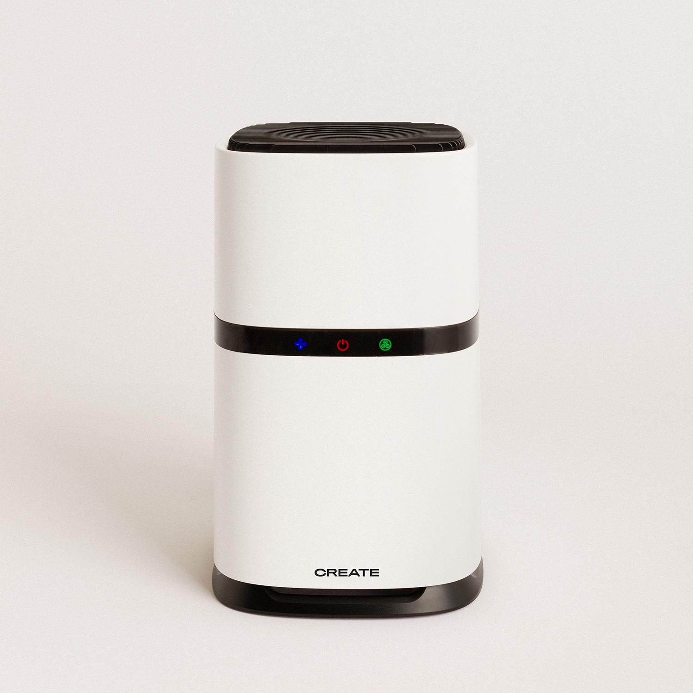 BIOZEN - Air Purifier with HEPA H13, imagen de galería 1