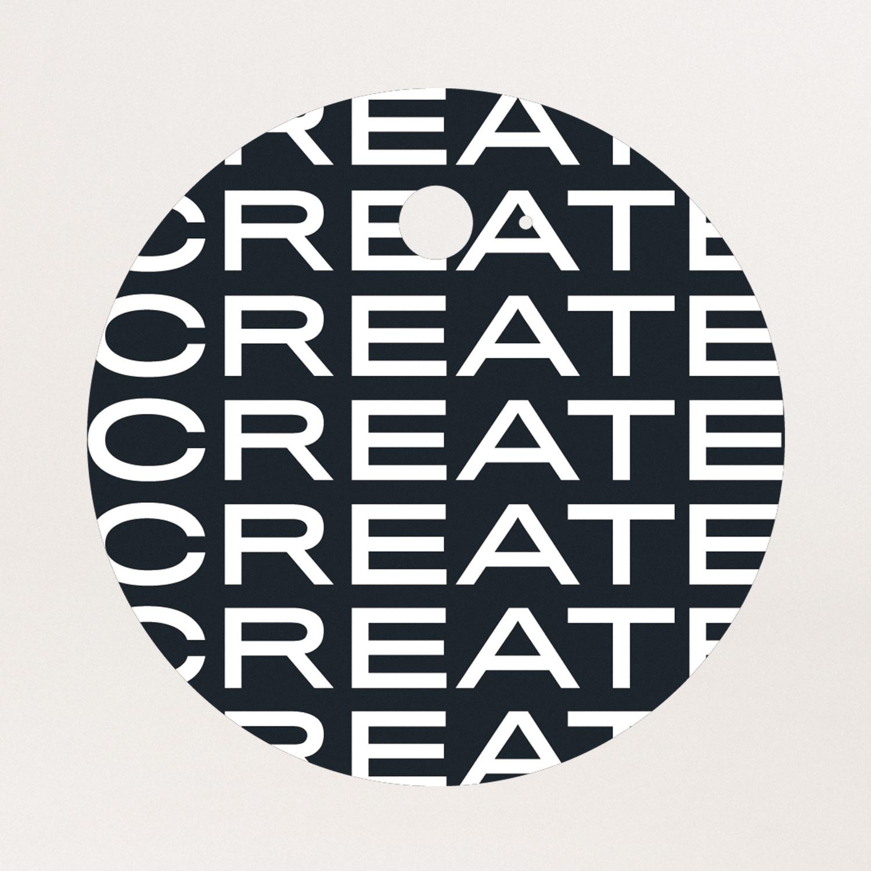 Vinyl stickers CREATE S15, imagen de galería 1
