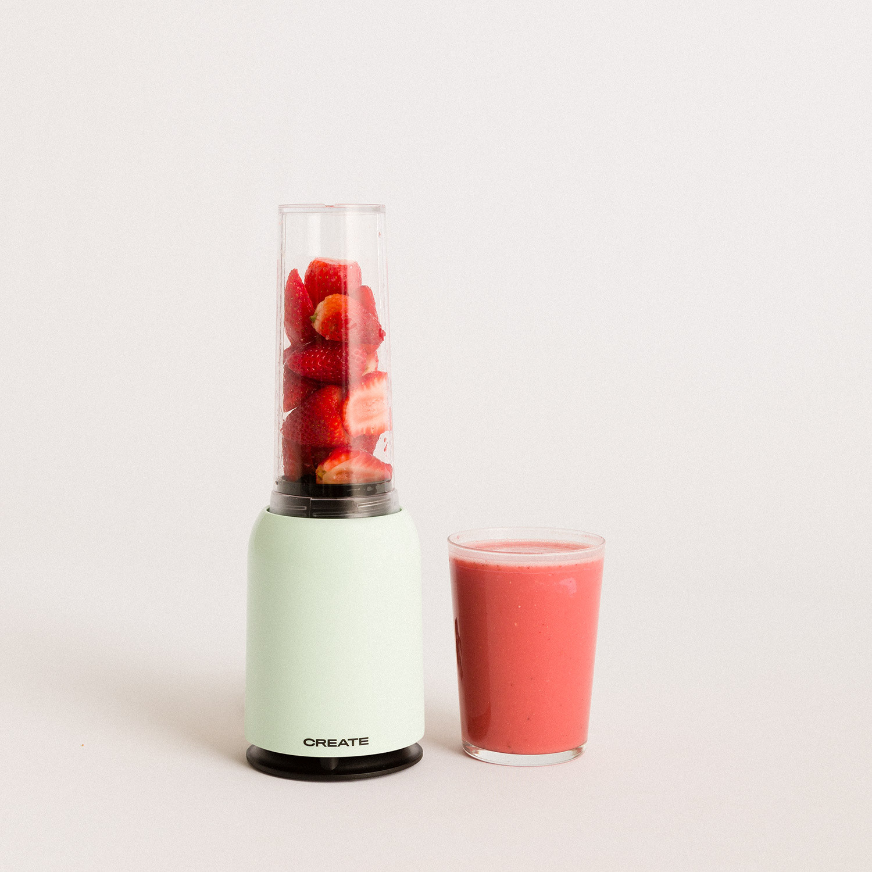 MOI SLIM - Blender with Portable Cup, imagen de galería 1
