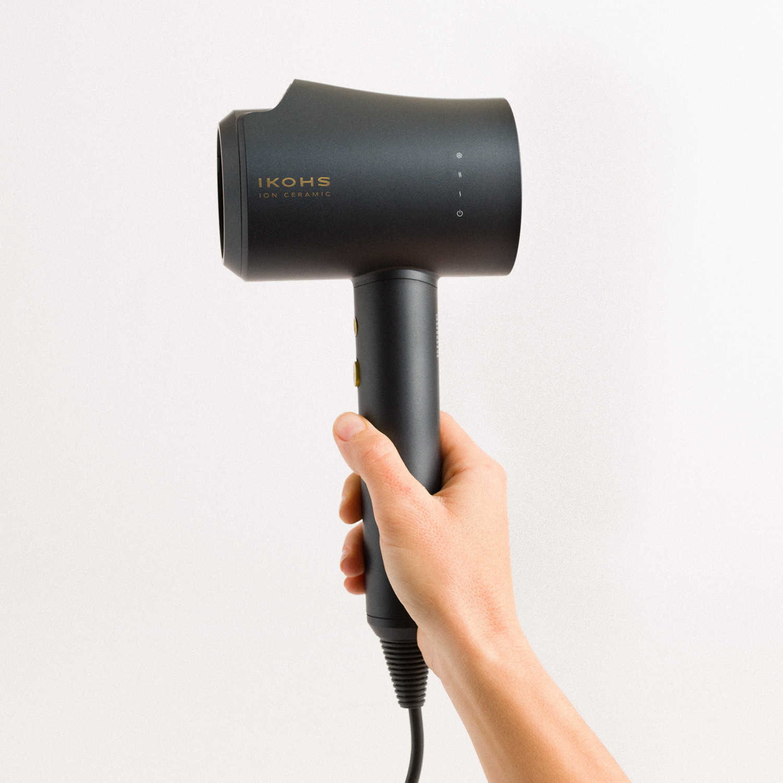 ION CERAMIC - Ionic Infrared Hair Dryer, imagen de galería 1