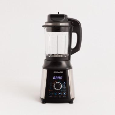 Buy CHEF VACUUM - Jug-heating blender with vacuum function