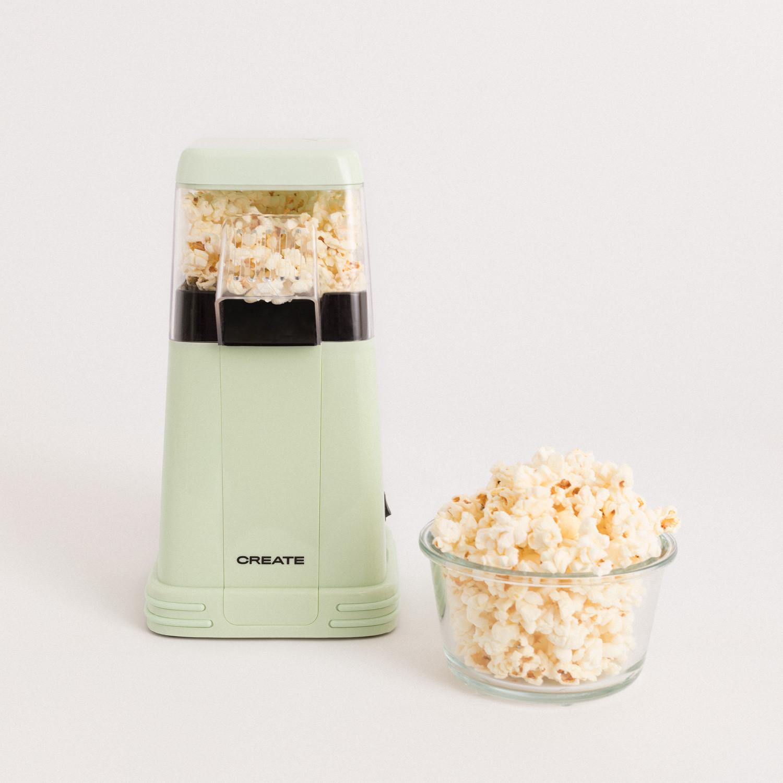 POPCORN MAKER - Electric Popcorn Machine, imagen de galería 1