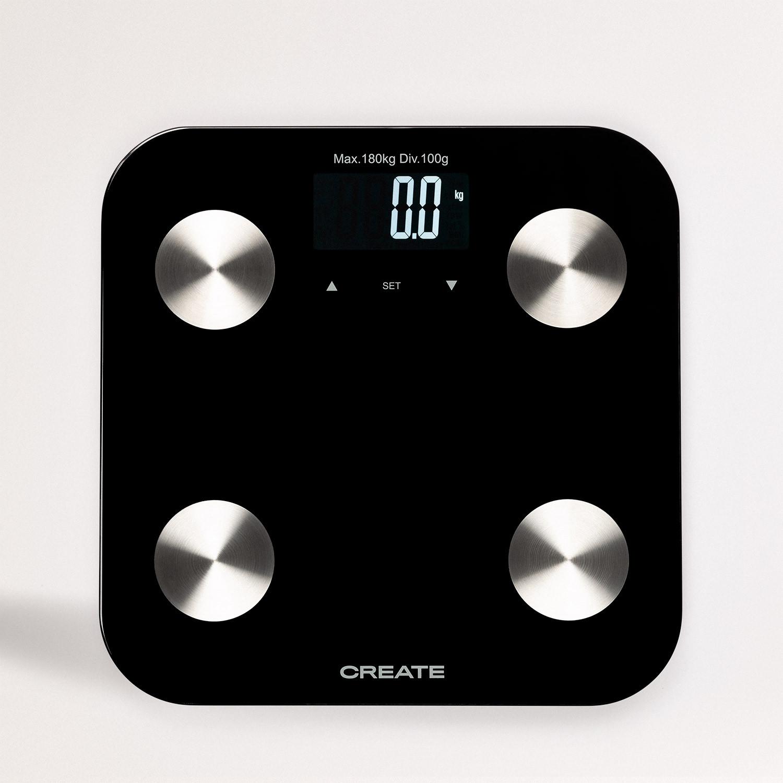 BALANCE BODY BIO - Smart Bathroom Scale, imagen de galería 1