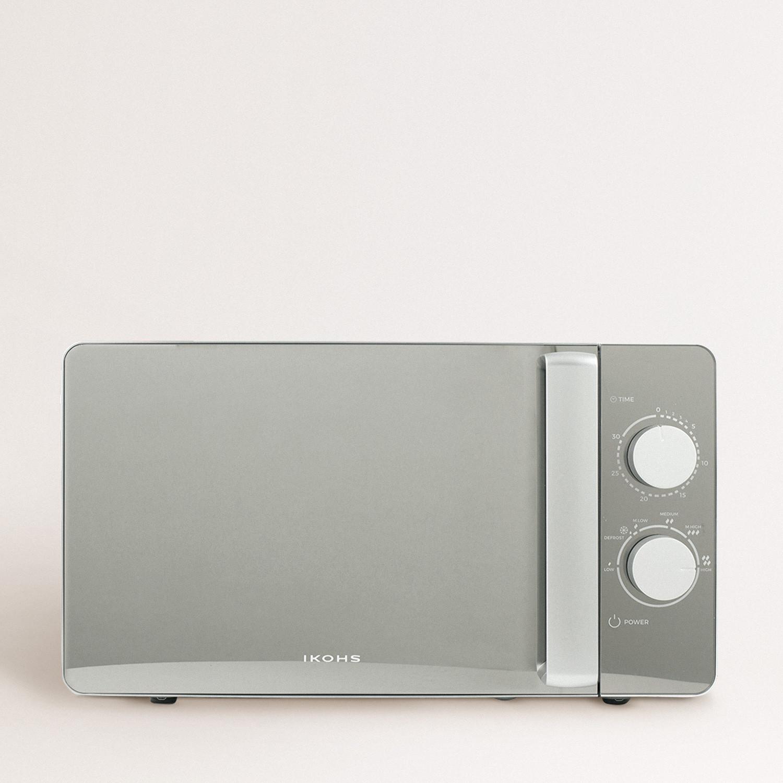 Microwave Oven - MW700M Mirror 20L, imagen de galería 1