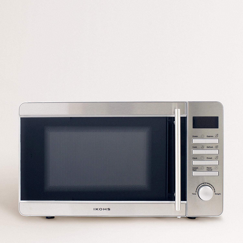 MW700S GRILL - Silver Microwave 20L, imagen de galería 1